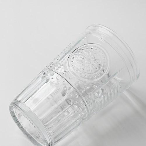보르미올리 로맨틱 글라스 유리잔 와인잔 320ml 475ml_(1436280)