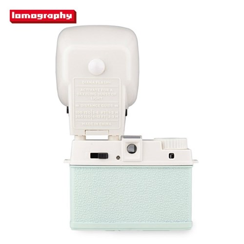 다이아나 미니&플래시 에디션 피크닉 토이/필름카메라 35mm필름사용