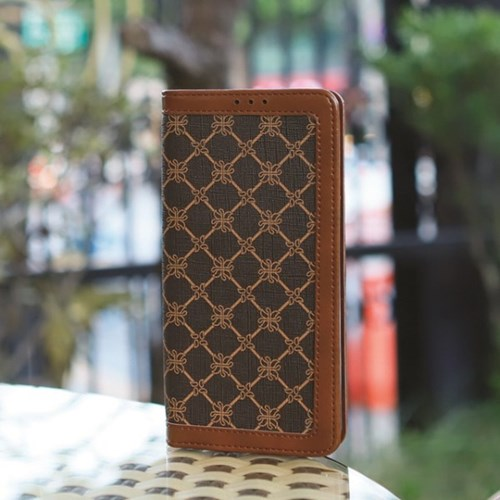 갤럭시노트10플러스 (N976) Santuario 지갑 다이어리 케이스