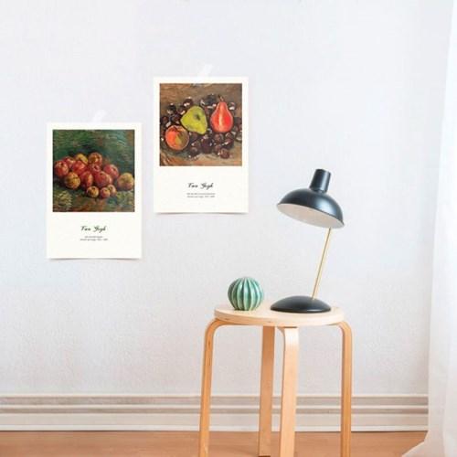 빈센트 반 고흐 인기 작품 명화 인테리어 포스터 20type