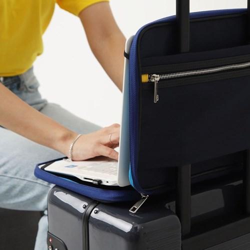 13인치 트레블 노트북 파우치 가방