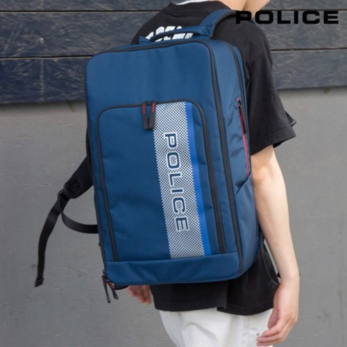 [POLICE] 폴리스 트래블백팩 테이크투 PL TBFW19V2 /여_(1520288)