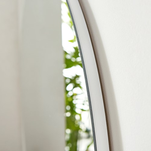 가구데코 라벨르 800 원형거울 NA0183