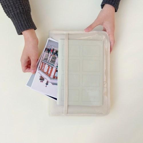 [1월 22일 예약배송] File Room A5 파일룸 - 태블릿 파우치