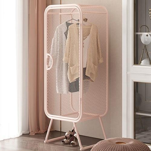 아파트32 홈 골드 철제 옷장/ 드레스룸 캐비넷 인테리어 가구 S/L