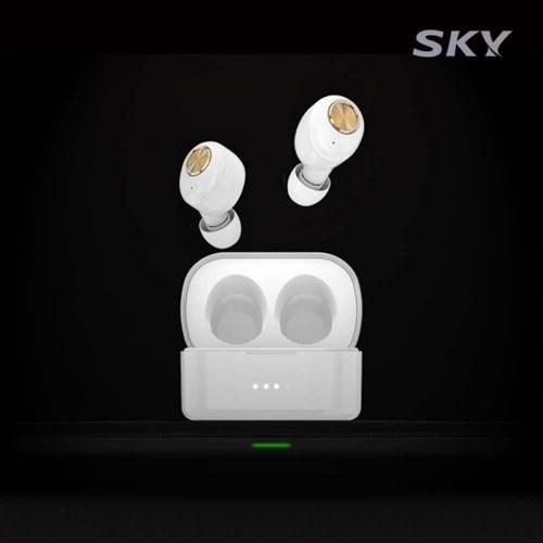 스카이 핏 엑스 무선 블루투스 5.0 이어폰 SKY Fit X IM-A110