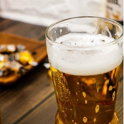 마리브리자드 맥주컵 2P 세트 집들이 생일 선물