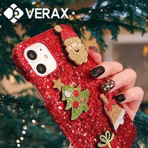 카카오리틀프렌즈폰2 크리스마스 하드 케이스 P420_(2217716)