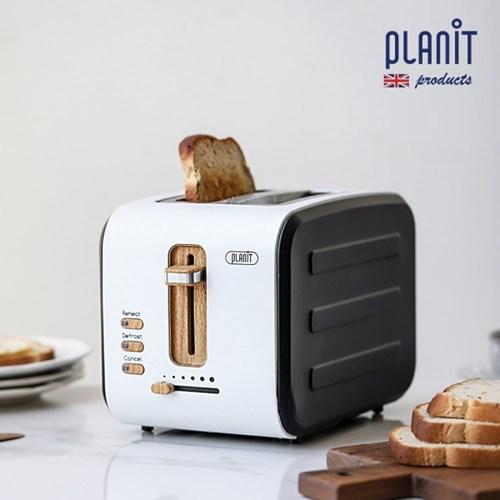 플랜잇 토스트기 PTM-400 토스터팝(토스터백 2매 증정)