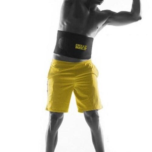 다이어트 운동 피트니스 헬스 땀 스웻 복부벨트