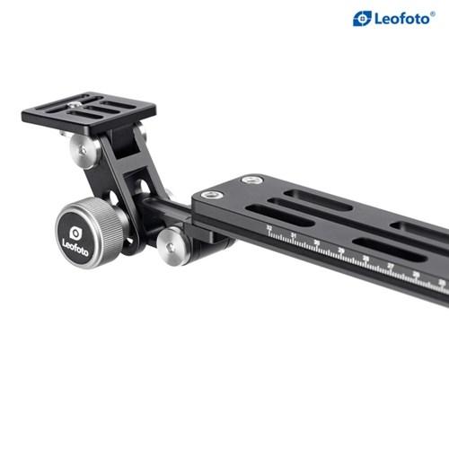 레오포토 VR-400 망원렌즈 서포트 브라켓 플레이트 /K