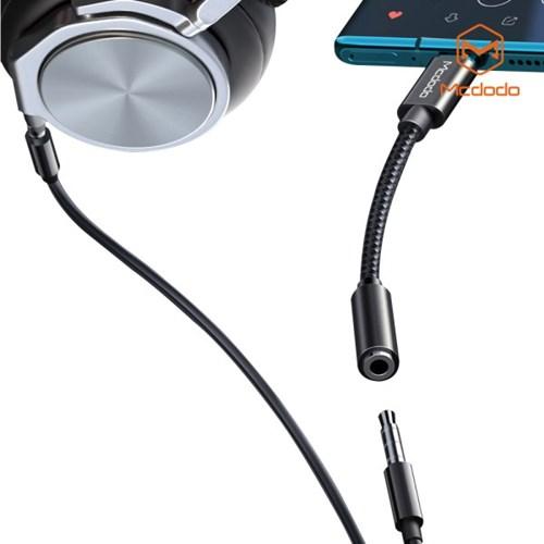 [맥도도] USB C타입 to DC3.5mm 오디오 젠더