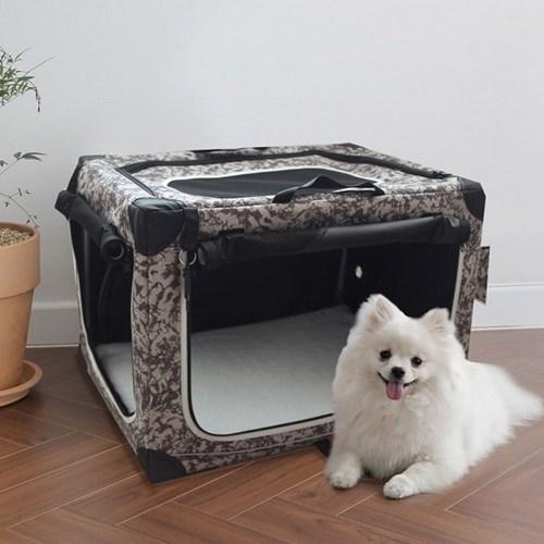 아이리스 강아지/고양이 이동가방 백팩 배낭 DCC1539