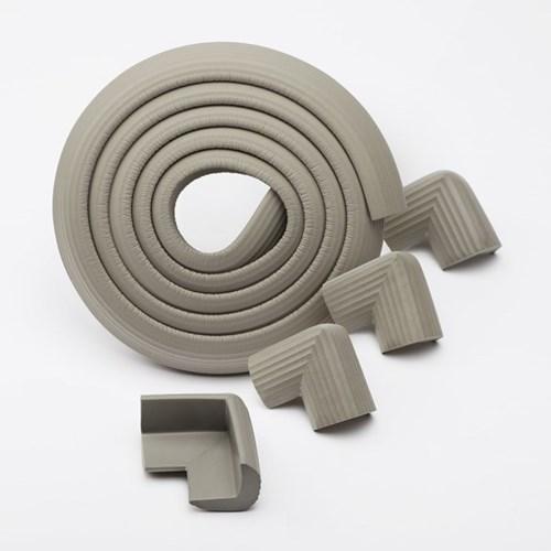 유아안전 모서리보호대 가구 식탁코너 줄무늬 모음전 6_(20010)