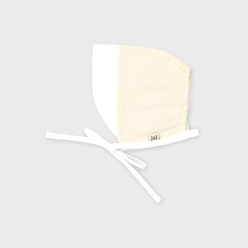 [메르베] 사과해 출산선물세트(배냇저고리+속싸개+모자)_(1403529)