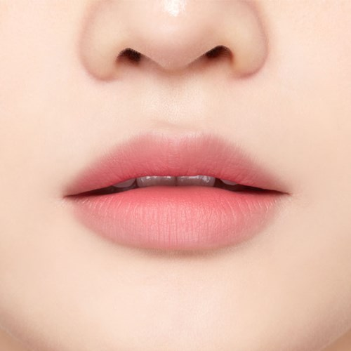 [에뛰드] 하트 블라썸 베러 립스-톡 벨벳 #더스티 피치