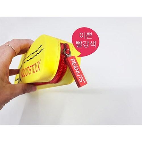 스누피 / 우드스탁 필통