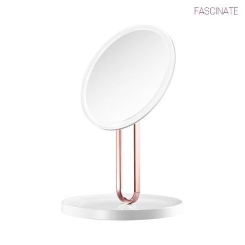 패셔네이트 발레 LED 화장 조명거울 RM273