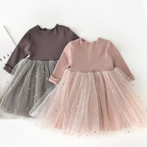 트윙클 유아 드레스(6-36개월) 204042_(902881651)