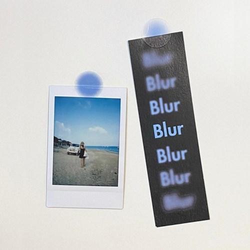 oab blur sticker
