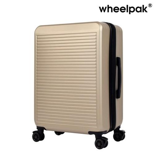 휠팩 스토퍼 확장형 화물용 여행캐리어 가방 24인치