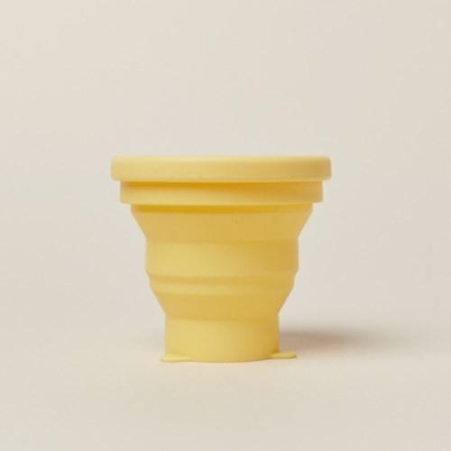 세상편한 생리컵 티읕컵 (소독 보관컵 포함)