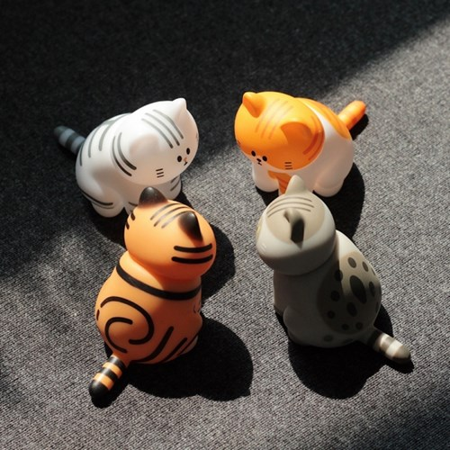 MY HOME CAT BLIND BOX SERIES 2 (시팅) (12pcs-1set)