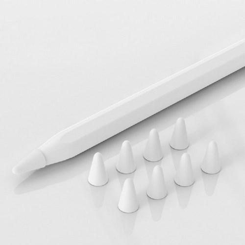아이노비아 PZOZ 애플펜슬 1세대 2세대 펜촉 보호캡