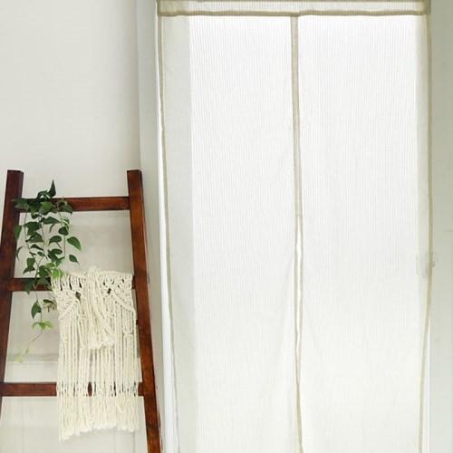 하늘하늘 햇살 맛집 내추럴 가리개 커튼 (창문형/중문형)