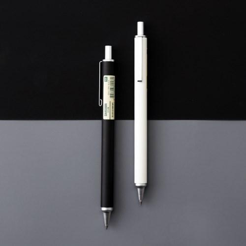 단순생활 퀵드라이 잉크젤펜