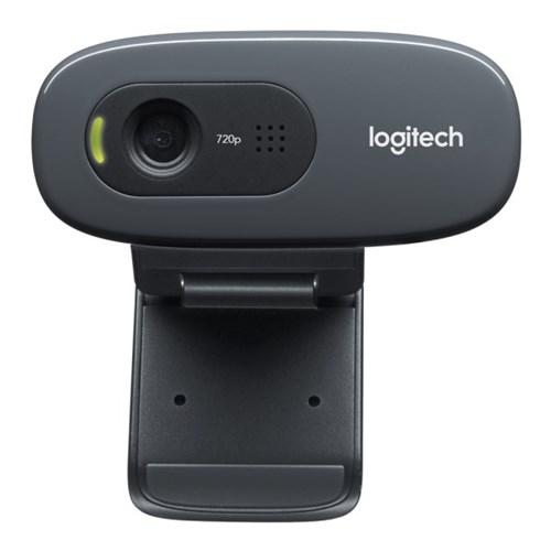 로지텍코리아 정품 C270 HD 웹캠 화상회의/온라인수업_(780367)