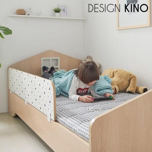 슈에뜨 1층 어린이 침대(노블 매트 포함)