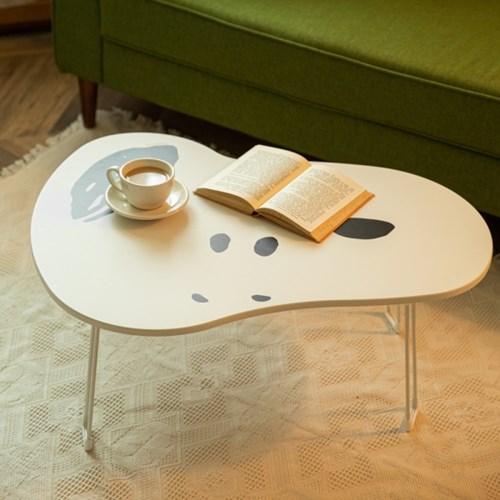 [Peanuts] 스누피 테이블 M