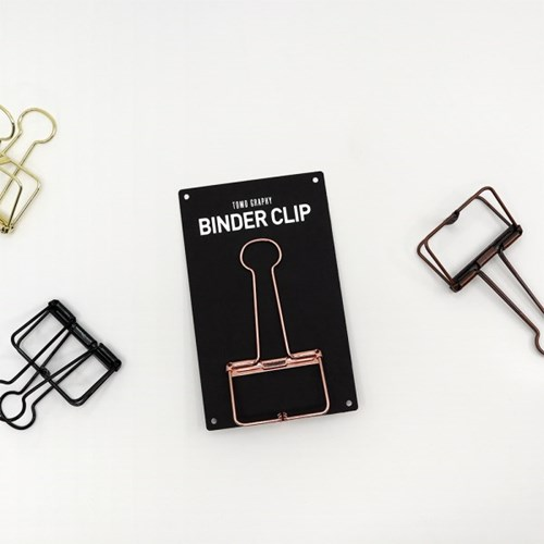 BINDER CLIP_L