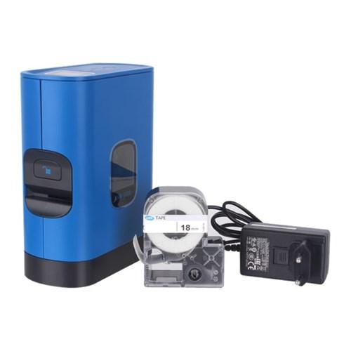 사무용 무선 라벨프린터 LMK-3000_(1392622)