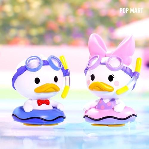 [팝마트코리아 정품 판매처] 디즈니-미키프렌즈 풀파티 시리즈_박스