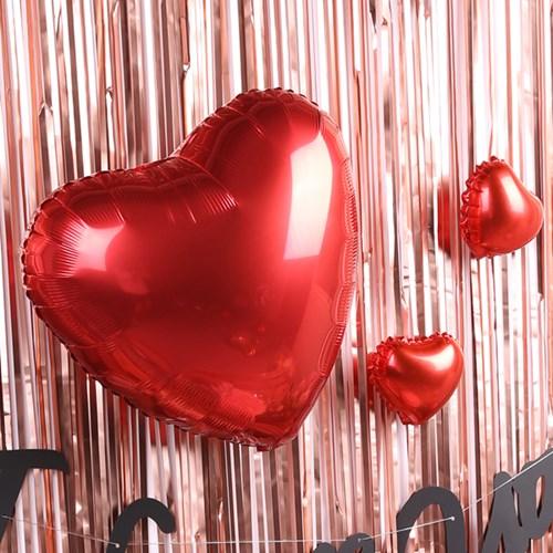 트윙클 사랑고백 장식세트 (블랙)