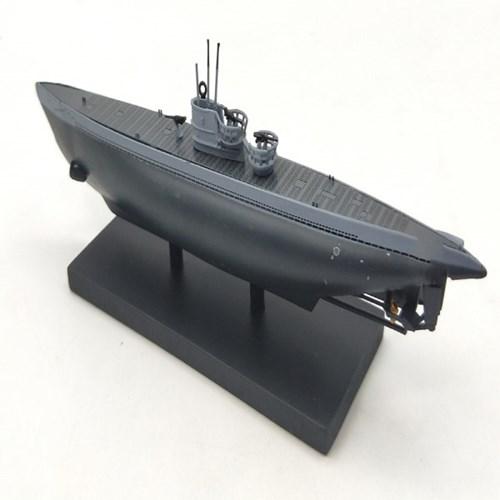 UBoat-U487 유보트 모형 독일 해군 잠수함 서브마린