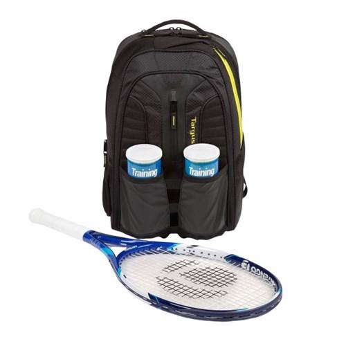 타거스 15.6인치 노트북가방 테니스 라켓 스포츠 백팩