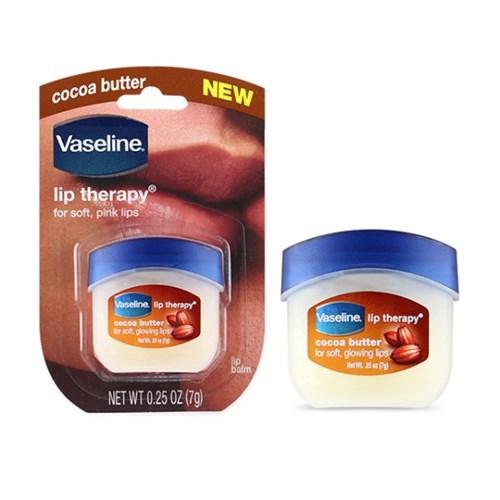 바세린 립 테라피 7g / 코코아 버터