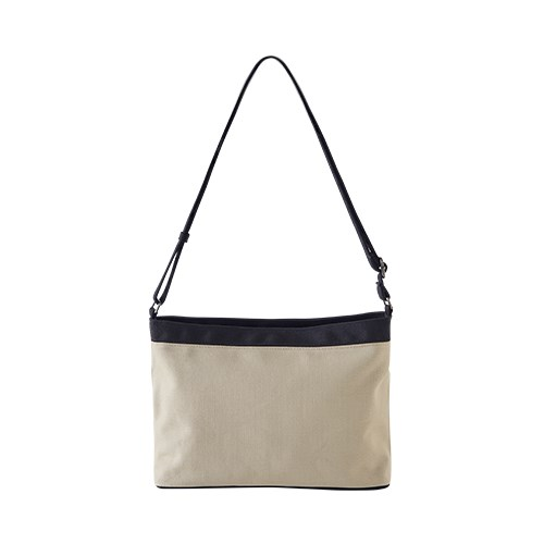 CANVAS HOBO CROSS