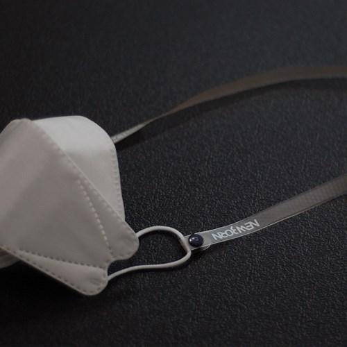 뉴본 구리 항균 마스크 스트랩