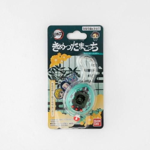 [반다이 공식] 귀멸의 다마고치 탄지로치 컬러