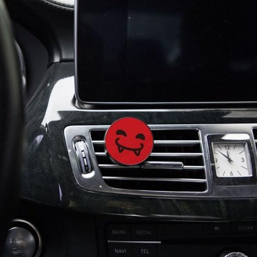 벨르아망 페이스두들 차량용방향제