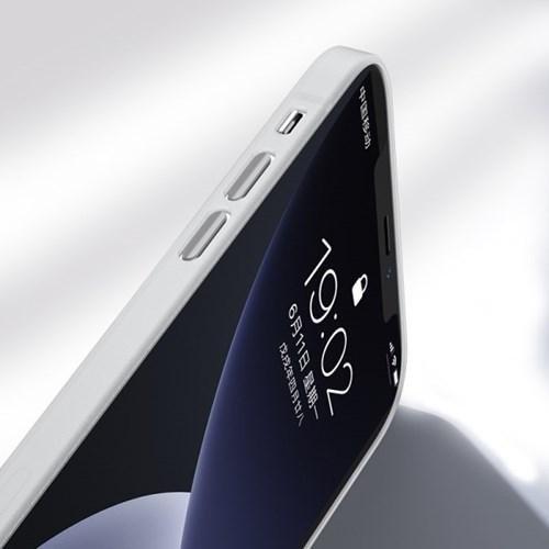벤크스 아이폰 12 미니 프로 맥스 슬림스킨 백커버 케이스