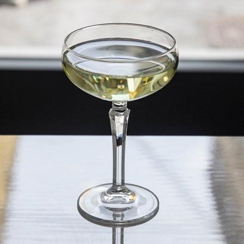 Pasabahce Hudson Champagne 220ml 2P