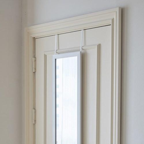 JIMI 공간활용 문에거는 전신거울