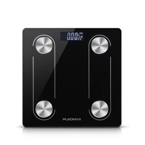 플레오맥스 스마트 인바디 체중계 전용어플 PM-IB90