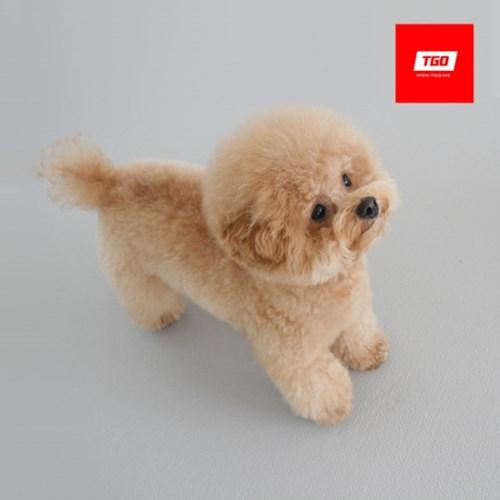 [티지오매트] PVC 강아지매트 패드형 (양면)