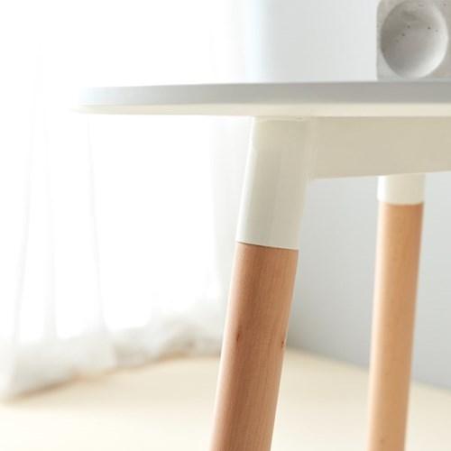 가구데코 포니 카페 원형 테이블 WD2002